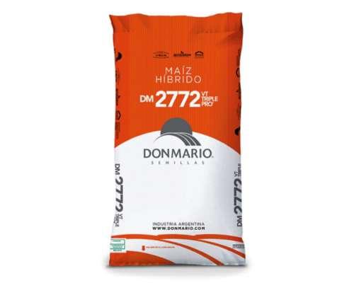 Dm 2772 Vt Triple Pro
