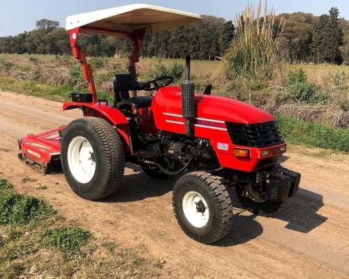 Vendo Tractor Barbieri en Excelente Estado