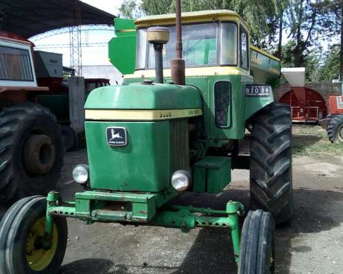 Tractor John Deere 3330 muy Bueno