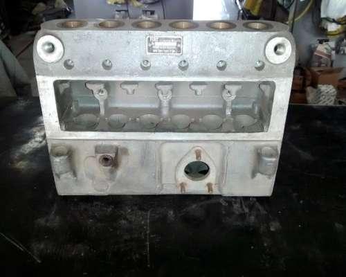 Cuerpo De Bomba Inyectora Para Fiat 619 N