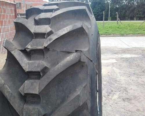 Cubierta Agricola Tractor Pirelli 23.1.26 - 14 Telas Recapa.