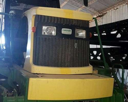 Pulverizador Autopropulsado Caiman SP 3225, año 2008