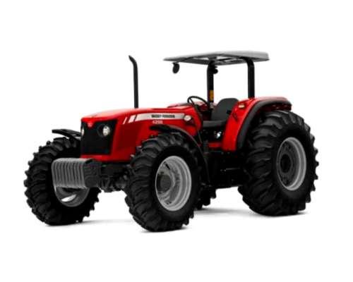 Tractor Massey Ferguson MF 4299 - Río Tercero