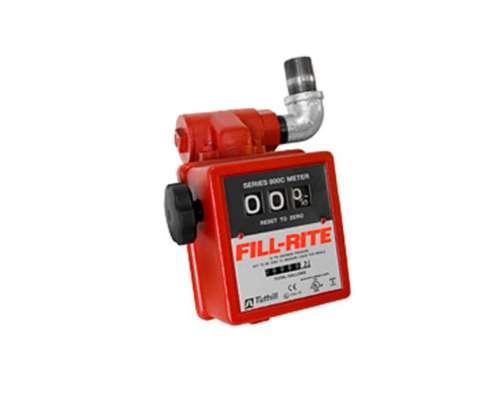 Fr 806cl – Cuenta Litros Fill-rite (usa) Bombas Rossi