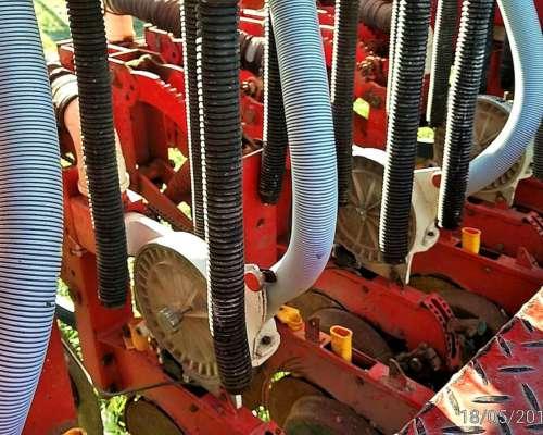 Bertini 32000 De 36 Líneas Con Kit Neumático 16 A 52 (8 Mts)