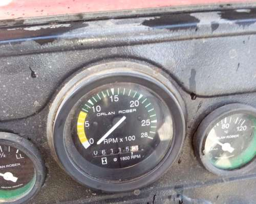 Agrinar T 120-4 DT