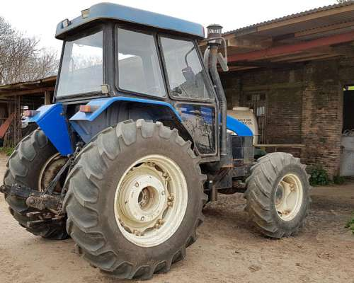 Tractor New Holland TS 100