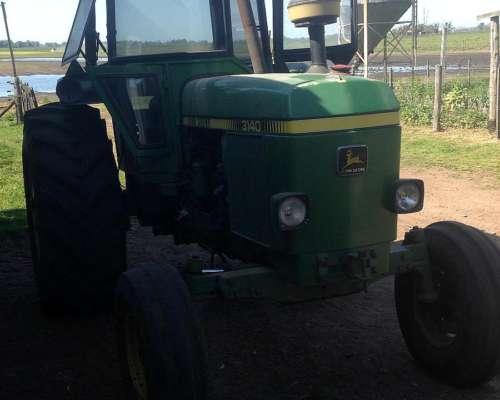 Vendo Tractor John Deere