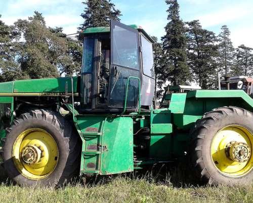 Tractor John Deere 8570 - año 1994