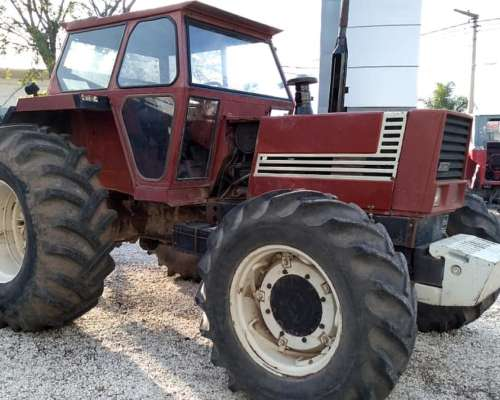 Tractor Fiat 1380 muy Bueno