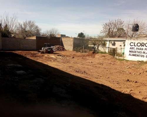Movimiento de Suelos - Excavaciones - Demoliciones - Otros
