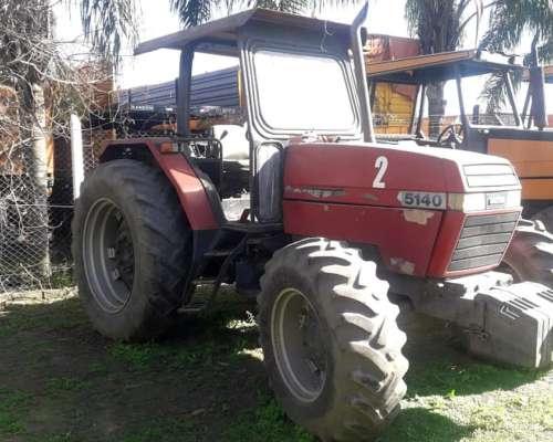 Tractor Case 5140 Finaciación en Pesos
