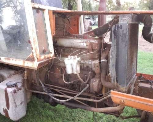 Zanello 220 Motor Reparado