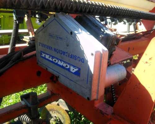 Barra Fertilizadora Fercam 16 a 70 o 20 a 52 Dosif Variable