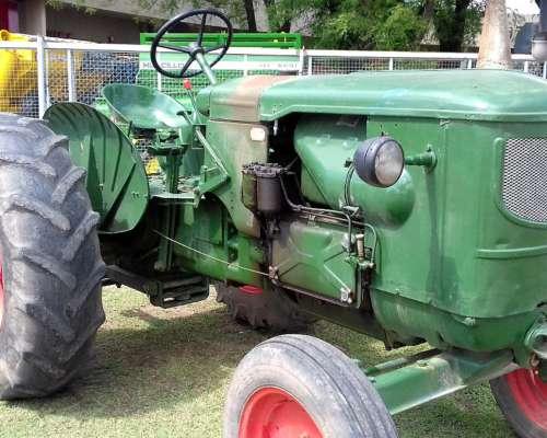 Deutz a 55 Motor Reparado