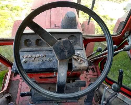 Tractor Belarus Modelo 85