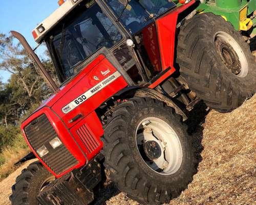 Massey Ferguson 630 MF