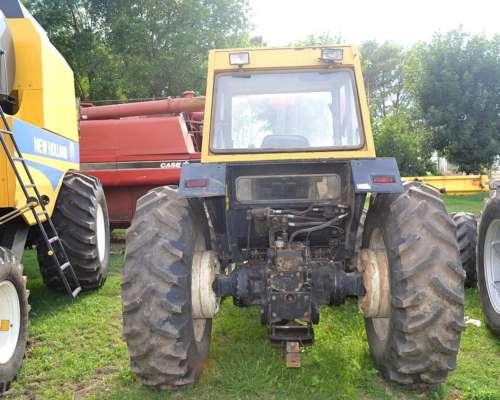 Tractor Valmet 1180 S