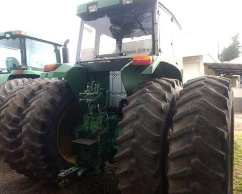 Tractor John Deere 7500 - Mod 1997