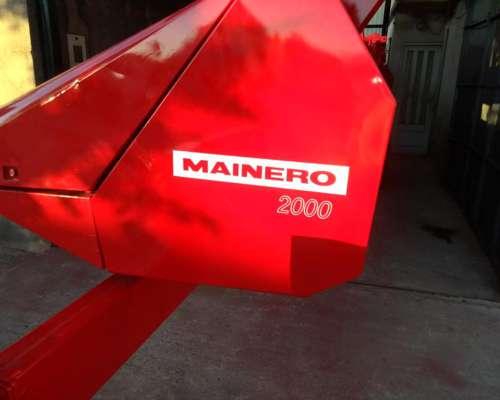 Maicero Mainero - 2000 de 11 a 52 - Reparado Completo