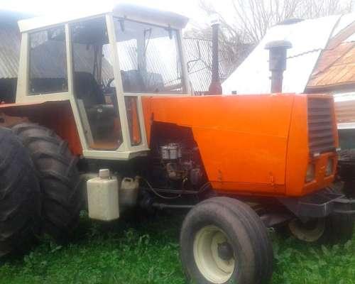 Tractor Zanello 220 MUI Bueno