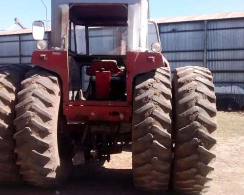 Tractor MF296 Duales -