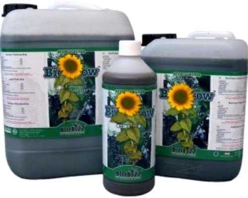 Biofermento Foliar para Todo Tipo de Cultivos.