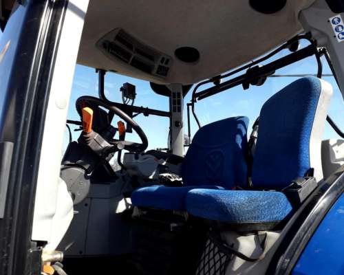 New Holland T7.240 2015 Financiamos a 3 Años Tasa 0%