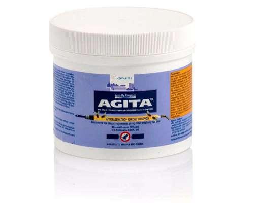 Insecticida Agita 10-wg X 400gr