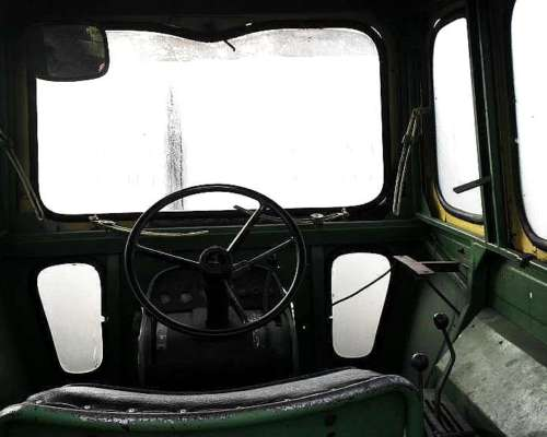 Tractor John Deere 3420 C/ Tres Puntos, Motor 163 HP