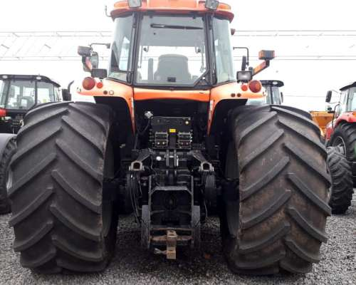 Tractor Agco DT240 muy Bueno