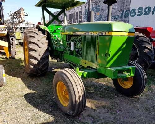 Tractor John Ferre 3140