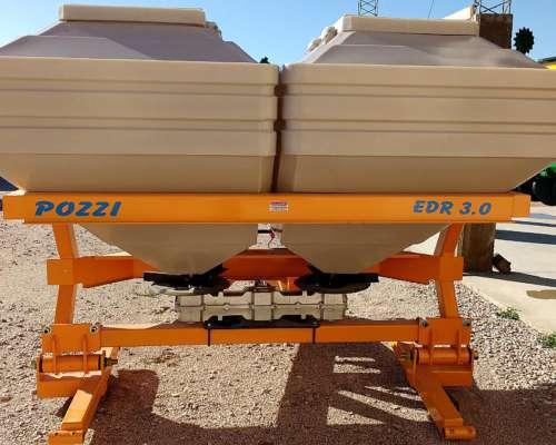 Fertilizadoras Pozzi de 1500 a 3000 Lts Nuevas Disponibles