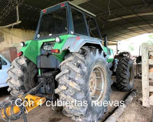 Vendo Tractor Deutz Fhar AX4.190 DT