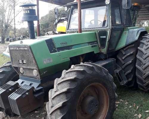 Tractor Deutz AX 4.190