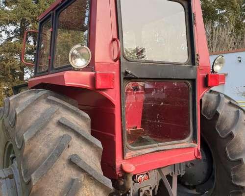 Tractor Massey Ferguson 1195 Impecable