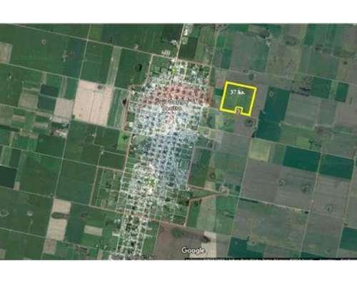Campo Agrícola o para Desarrollo San Carlos Centro