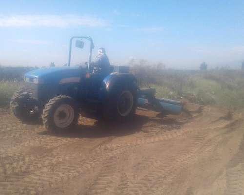 Vendo Tractor 3840 New Holland