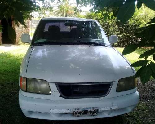 Chevrolet S10 1998 Doble/c