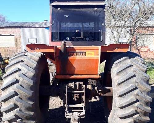 Tractor Usado Zanello UP100