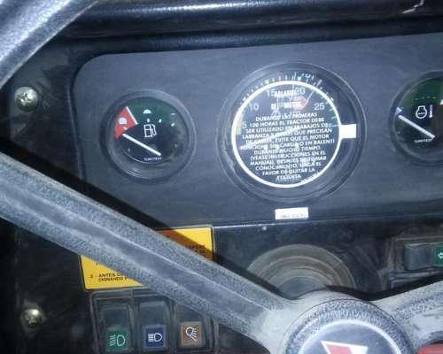 Vendo Massey Ferguson 292. año 2006. Cero Horas de Trabajo