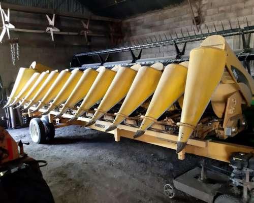 Ombu de 11 a 52 Embocador Jonh Deere