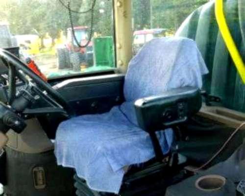 John Deere 4710, 2001, Piloto Automático, Motor 0 km 30 Mts