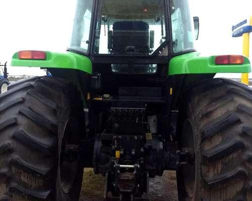 Tractor Agco Allis 6.150 - año 2006