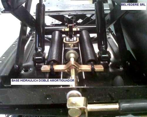 Butaca Hidráulica Operador Código 702