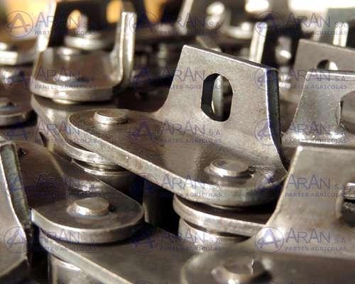 Juego de Acarreador KMC para Massey Ferguson 5650 K2-4