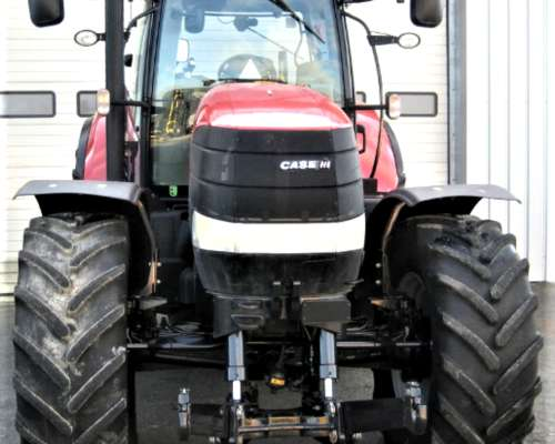 Caseih Puma170/intercturbo Hp174-.4x4-r.paton-financia 80%