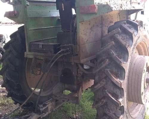 Tractor Deutz AX 110l