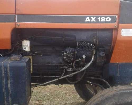 Deutz AX 120 .