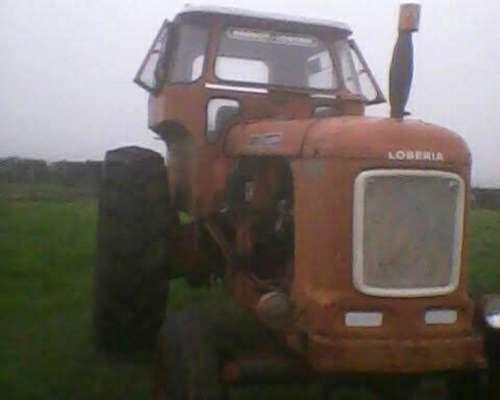Fiat 780r Rodado 18.4 34